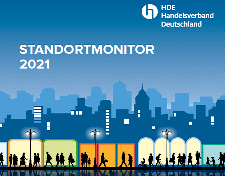 HDE Standort Monitor 2021