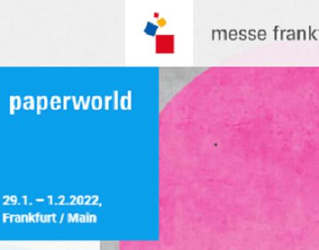 Paperworld 2022